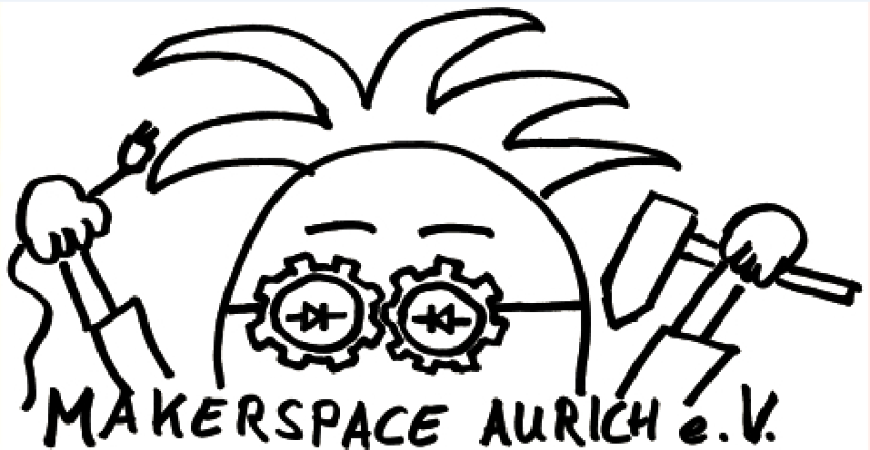 Besuche Makerspace Aurich