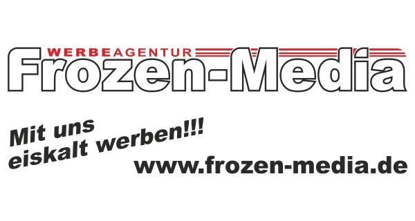Besuche Frozen-Media