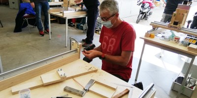 CNC14 Workshop 28-1 in Kirchheim unter Teck